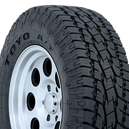 Toyo All Terrain AT2 Extreme