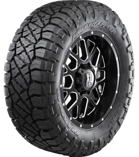 Nitto Ridge Grappler