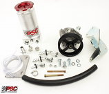 PSC Motorsports 2012-2013 Jeep JK High Volume Steering Pump Kit - PSC-PK1858