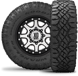 Goodyear Wrangler Duratrac Off Road Tire 31/1050R15