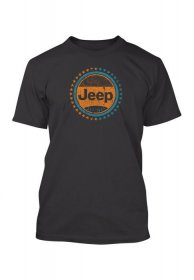 Jeep MEN'S ESTABLISHED 1941 T-SHIRT