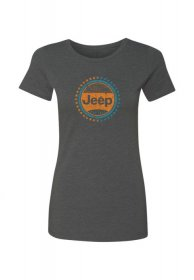 Jeep WOMEN'S 1941 GRAPHIC T-SHIRT